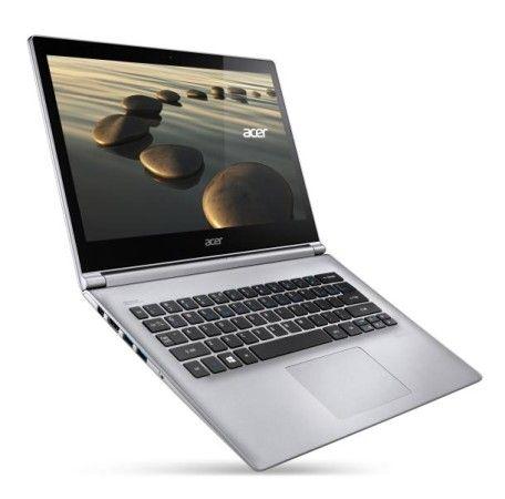 Acer Computex 2013 2 456x450Acer presenta nuevos Ultrabook, AIO y Tablet