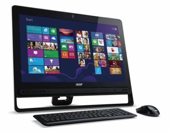 Acer Computex 2013 41 580x450Acer presenta nuevos Ultrabook, AIO y Tablet