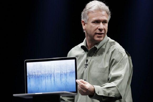 WWDC 2013 MacBook air nuevo