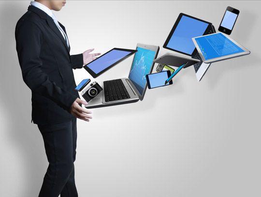 BYOD 5¿Por qué Windows 8 no convence en la empresa?   Selección TPNET