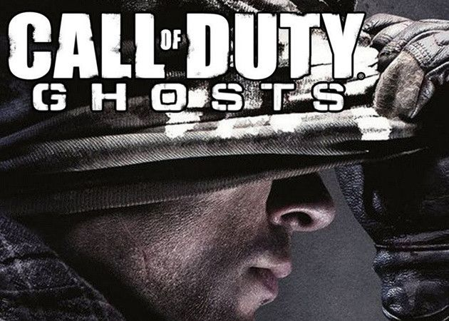 Call of Duty: Ghosts, tráiler E3
