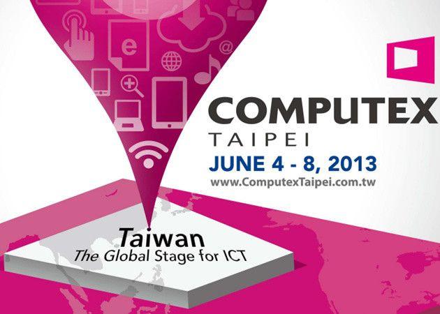 Comienza el Computex 2013