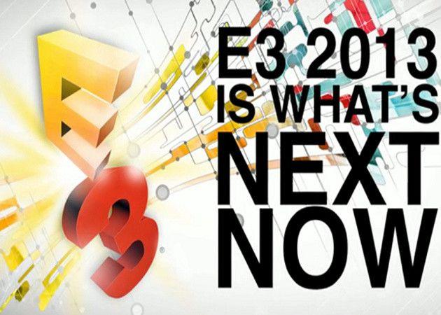 Llega el E3 2013