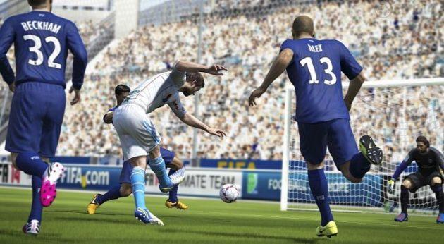 11 FIFA 2014 Ignite Engine