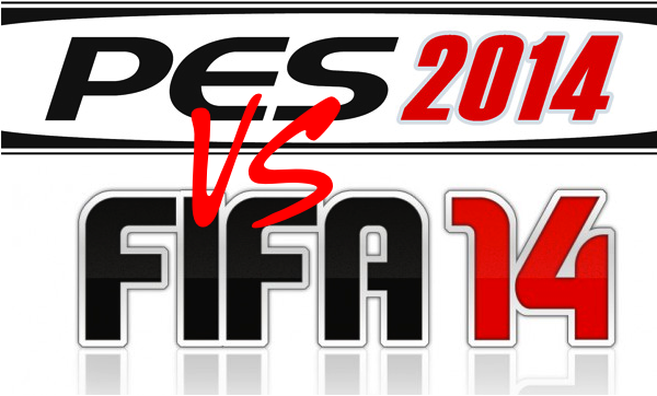 FIFA14_VS_PES14