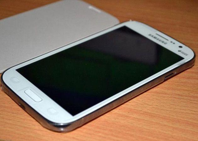 A la venta el Galaxy Mega 6.3
