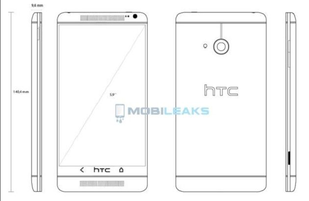 11 portada img HTC One Max