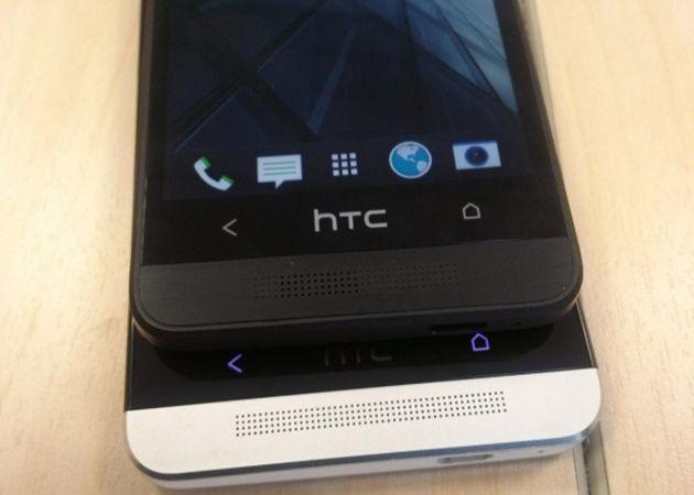 HTC One Mini filtrado