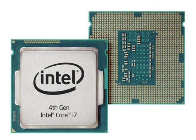 Intel presenta Haswell