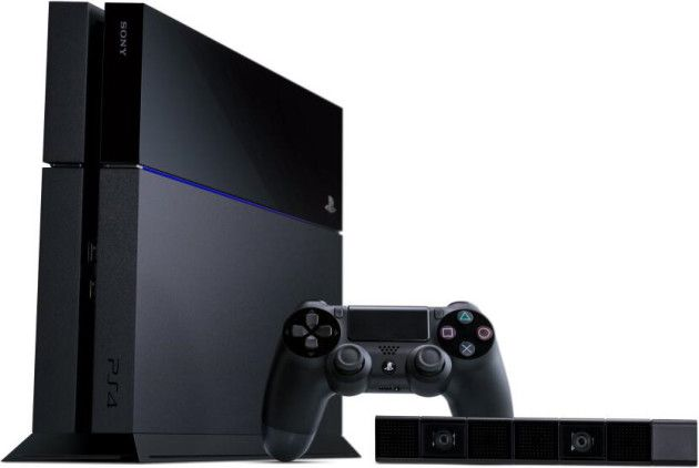 Juegos PS4 en el E3