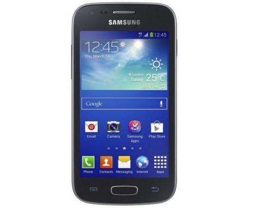 Galaxy Ace 3, nuevo gama de entrada Samsung