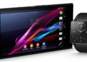 Sony presenta el espectacular phablet Xperia Z Ultra 48