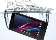 Sony presenta el espectacular phablet Xperia Z Ultra 56