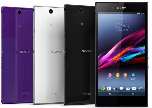 img 1 Sony Xperia Z Ultra