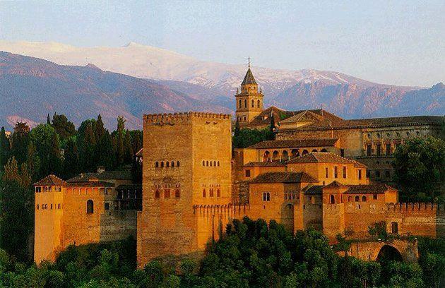 Trekker-Alhambra