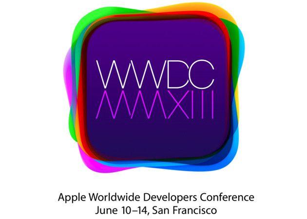 WWDC-2013
