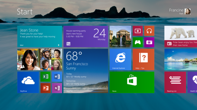Windows81