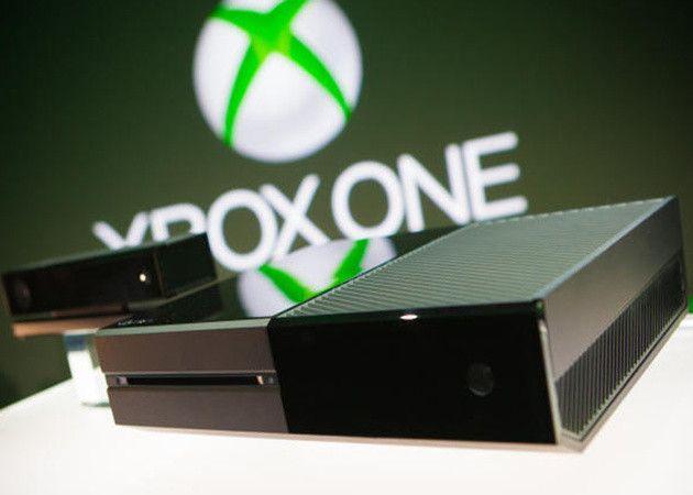 Xbox One en noviembre por 499 dólares