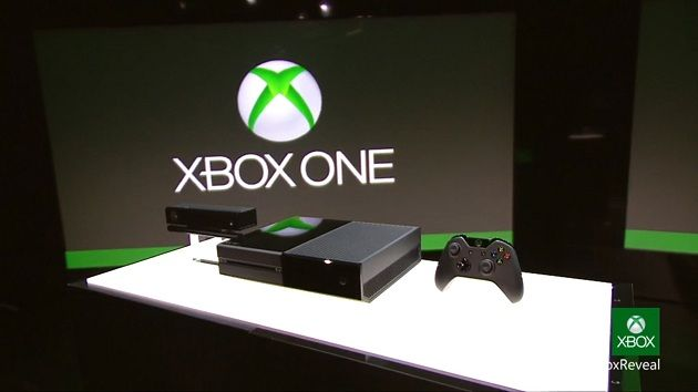 4 Xbox One y PS4 penello 1