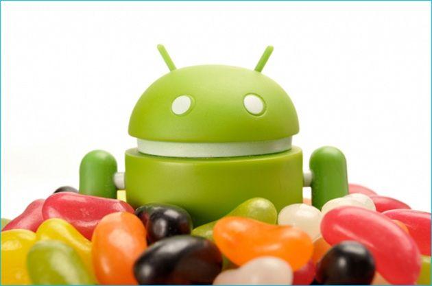 Android 4.3 para Galaxy S4 filtrado antes de su lanzamiento
