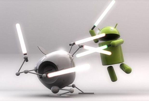 Samsung condenada por violación de patentes en Japón