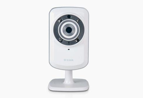 Vigila tu casa este verano con las cámaras mydlink Cloud de D-Link