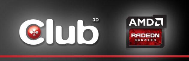 exclusiva amd y club3d