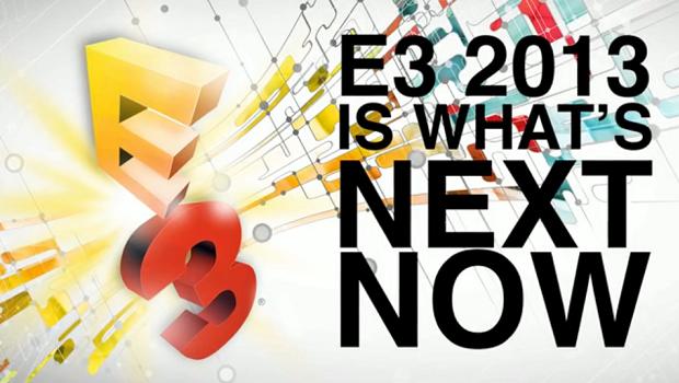 Juegos PC en el E3