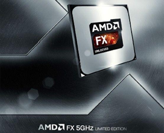 plata portada FX 9000 AMD