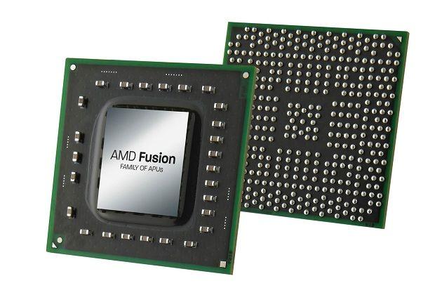 2 historia de las apus AMD 1