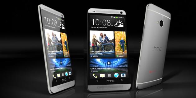 33 im x 3 HTC One