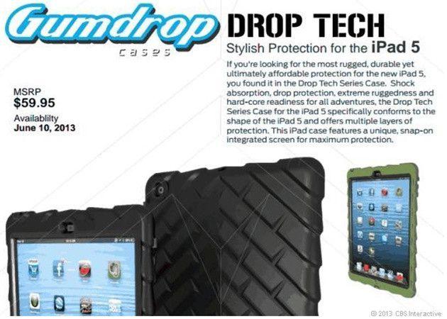 iPad5-fundas