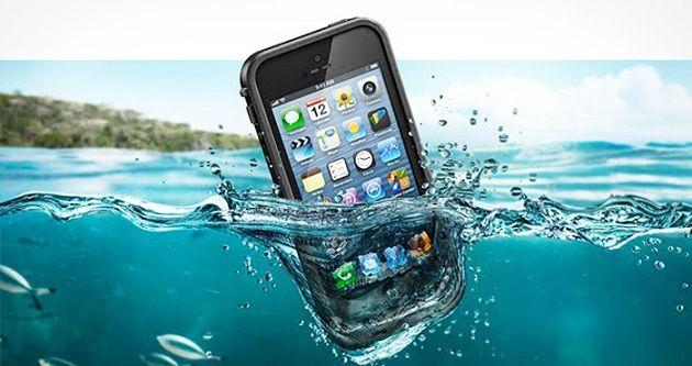 Apple estaría trabajando en un iPhone con refrigeración líquida