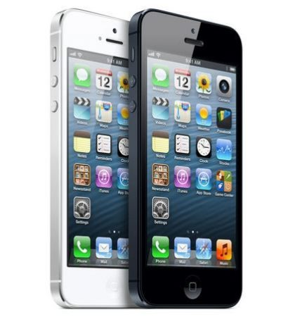 imx56 iphone 5