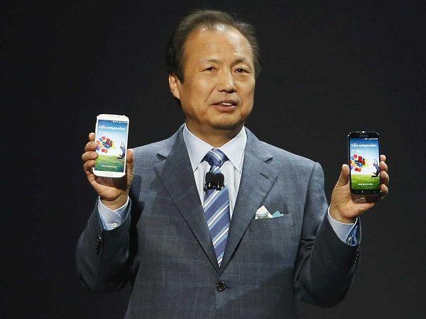 advanced lte Galaxy S4
