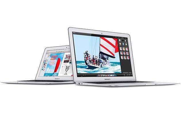 ¿Por qué los nuevos MacBook Air no tienen Retina Display?