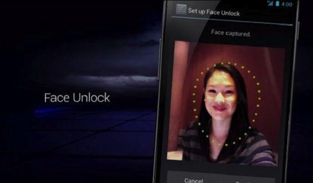 Google quiere que desbloquees tu teléfono haciendo el ganso