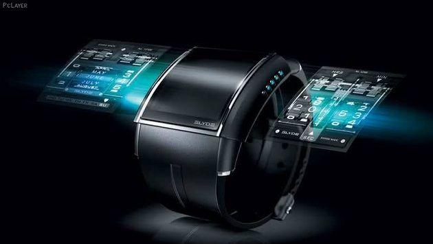 Intel lanzará un gadget de vestir para finales de año