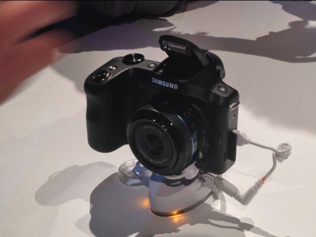 Samsung Premiere 2013: El gigante acelera