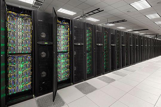 Las Diez Supercomputadoras M 225 S R 225 Pidas Del Mundo