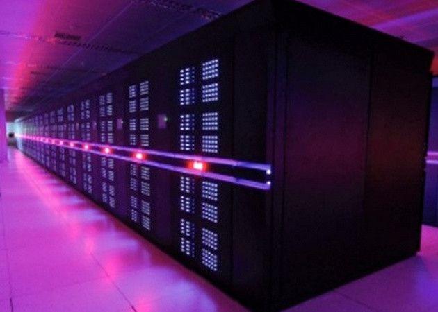 Las 10 supercomputadoras más rápidas del planeta