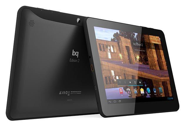 tablets-bq-precio