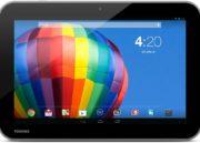 Toshiba Excite, tablets Android, Tegra 4 y superresolución 37