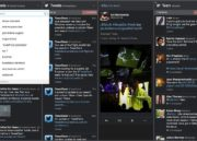 TweetDeck reorganiza su interfaz 37