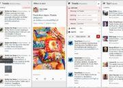 TweetDeck reorganiza su interfaz 41