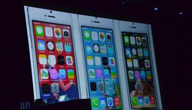 2013 iOS 7 wwdc 11