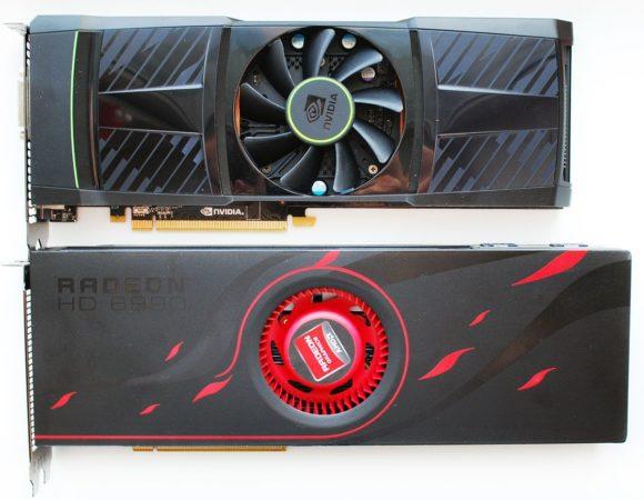 33 NVIDIA vs AMD gpu carmack 1111