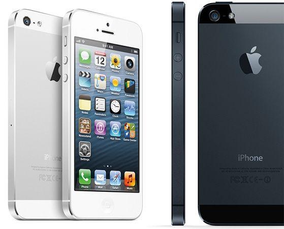2 el iphone 5 de apple finales de año