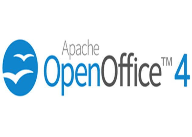 Apache Open Office 4.0
