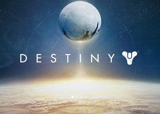 Destiny-Bungie